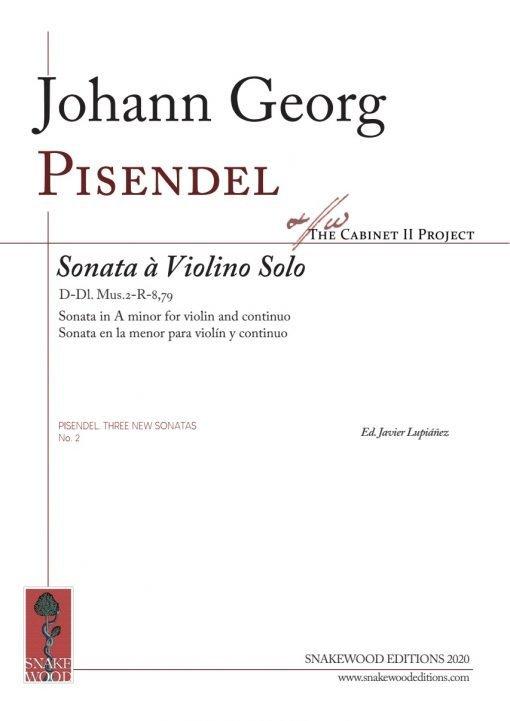 Pisendel Sonata